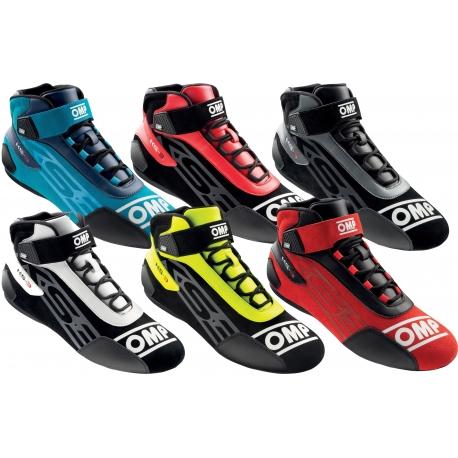 Shoes OMP KS-3 NEW!!, mondokart, kart, kart store, karting