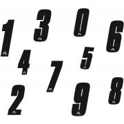 Numéros Adhésifs Freeline BirelArt NEW!!, MONDOKART, kart, go