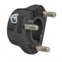 Rear Wheel Hub 30mm x 30 - 6 A / P HQ BirelArt