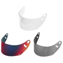 Visor Compatible with Arai SK5 GP5 - IRIDIUM!