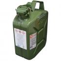 Tanica Benzina Metallo 5L