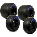 NEW!! Set Neumáticos Maxxis SOFT SUPER-SPORT