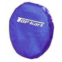 Coprivolante Blu Top-Kart