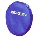 Coprivolante Blu Top-Kart, MONDOKART, kart, go kart, karting