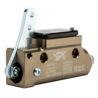Pompe Frein IPK - Praga - Formula K - Intrepid