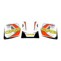 Kit Adhesivos Deposito 3 litros Mini CRG