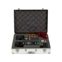 Lasermessgerät für Karts