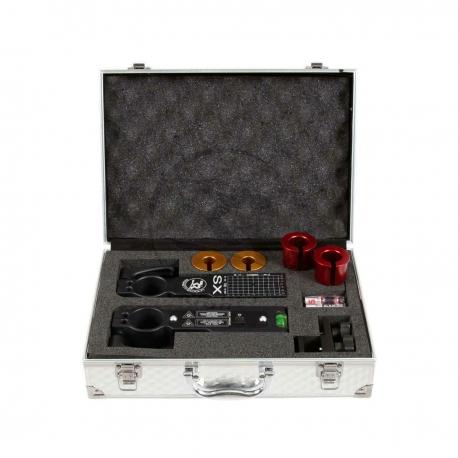 Lasermessgerät für Karts, MONDOKART, kart, go kart, karting