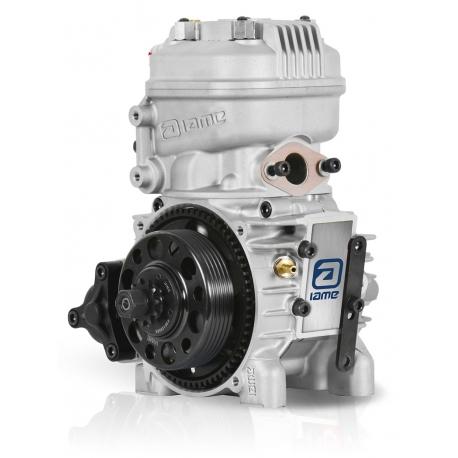 Motor Iame WaterSwift Mini 60cc, MONDOKART, kart, go kart