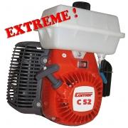 Motor Comer C50 tuned!, MONDOKART, kart, go kart, karting, kart