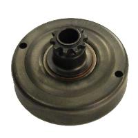 Clutch Drum Sprocket Z10 C50 60-80 C52 Comer