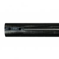 Hinterachse 50 T3 Schwarz 1020 OK - KF