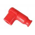 Spark Plug Connector Rotax Evo Genuine RED NEW
