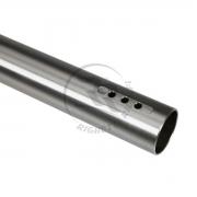 Hinterachse 50 x 1040mm Righetti Ridolfi OK-KZ HART (weiß)
