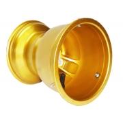 Rear Rim Magnesium Wheel Mondokart GOLD 180mm (RAIN)