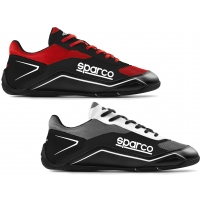 Shoes Sneaker SPARCO S-POLE