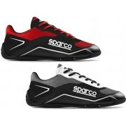 Chaussures Bottines Sneaker SPARCO S-POLE, MONDOKART, kart, go