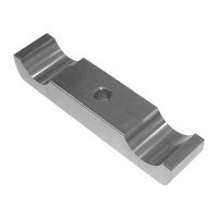 Lower Bracket INTEGRAL (all the interaxes and diameters) for engine mount
