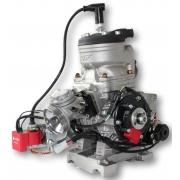 Motor Completo Modena ME TAG 125cc, MONDOKART, kart, go kart