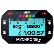 AIM MyChron 5 Basic - GPS Lap Timer Lehre - Mit Wassersonde