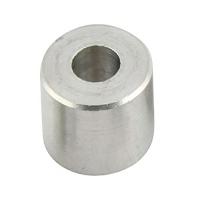Espesor Aluminium 20x17x8 Top-Kart