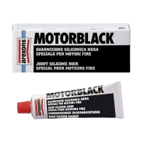 Sealer for engines (high temperature) BLACK Arexons MotorBlack