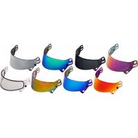 Visor SE07 3mm Helmets BELL