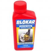 Brake Fluid DOT4 BLOKART, mondokart, kart, kart store, karting