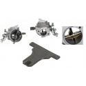 Template Shutter Throttle Shaft Carburettor Tillotson 29mm HW-27A Iame X30