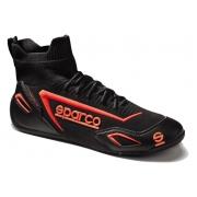 Schuhe Gaming Sparco Hyperdrive, MONDOKART, kart, go kart