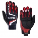 Handschuhe Sparco Gaming Hypergrip+