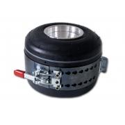Belt for mounting tires, MONDOKART, Tire Equipment