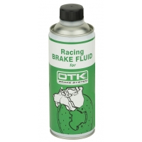 Oil DOT 5 Brake Fluid S Tonykart OTK