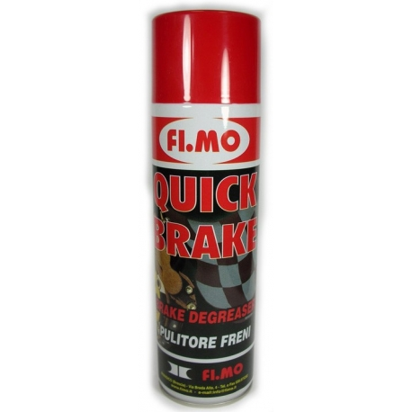 Quick Brake (pulitore freni) FIMO, MONDOKART, kart, go kart
