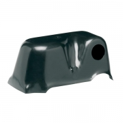 Rain cover for intake silencer, MONDOKART, Air Filter (Noise