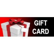 Geschenkgutschein - Geschenk-Karte, MONDOKART, kart, go kart