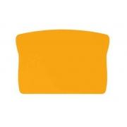 Adhesive hintere Stoßstange Platte, MONDOKART, kart, go kart