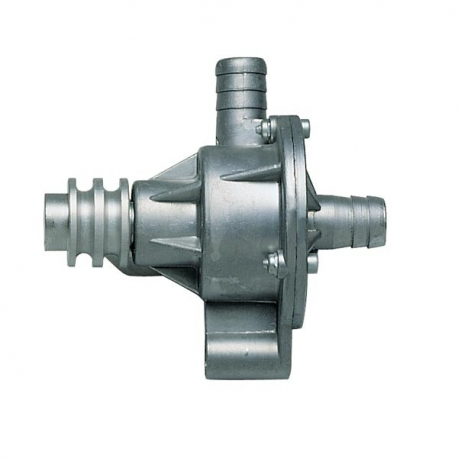 Wasserpumpe Aluminium Standard - Oring, MONDOKART, kart, go