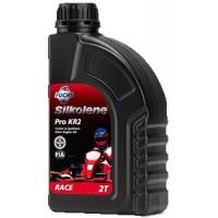 Silkolene Pro KR2 - Olio miscela motore ricinato