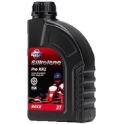 Silkolene Pro KR2 - engine castor oil, mondokart, kart, kart