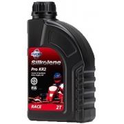 Silkolene Pro KR2 - Olio miscela motore ricinato, MONDOKART