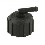 Plastic Radiator Cap (standard), MONDOKART, Radiator Accessories