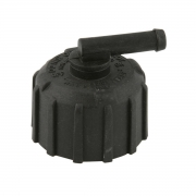 Tappo radiatore in plastica, MONDOKART