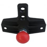 Forged Black tensioner complete CRG, MONDOKART, Stabilizers CRG