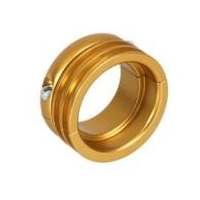 Pulley anodized axle (50mm)