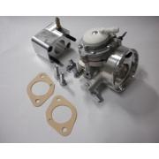 KIT potenziamento motori Mini ROK, MONDOKART, Carburatori Tryton