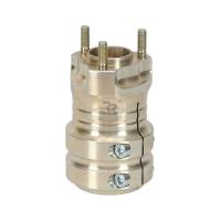 Rear hub in magnesium 50 / 120-8