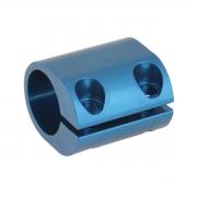 Clamp for 30mm anodized stabilizing bar, MONDOKART