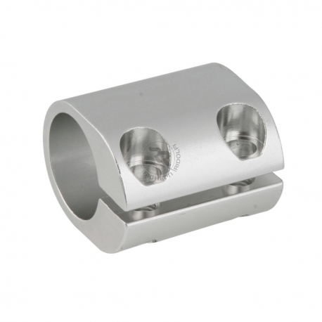 Clamp for 30mm anodized stabilizing bar, MONDOKART, Stabilizer