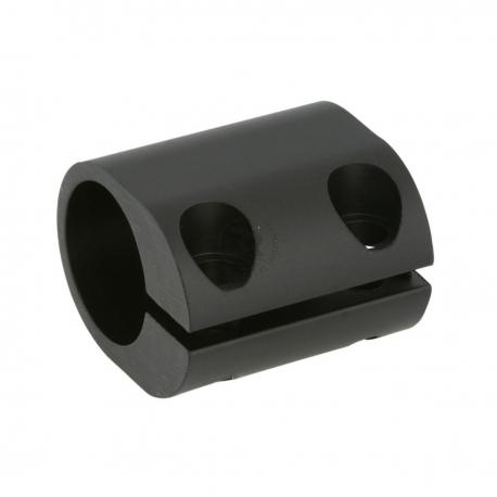 Fascetta per barra stabilizzatrice 32mm anodizzata, MONDOKART